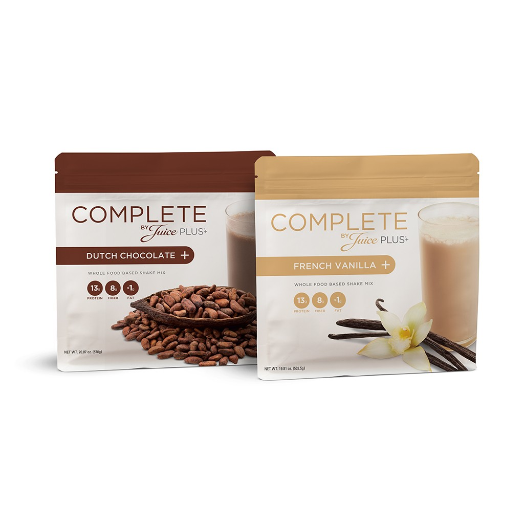 Complete By Juice Plus+ Drink Mix - Variety