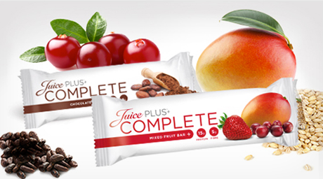 Juice PLUS+® Complete Bars
