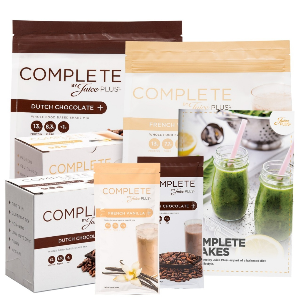 Family Pack | Juice Plus+