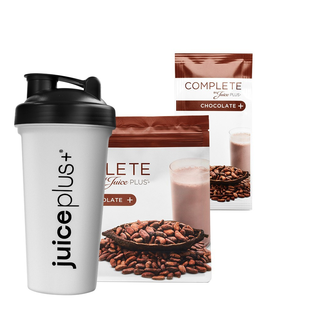 Chocolate Shake Combi Box