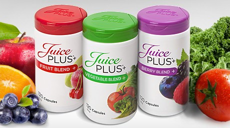 What is Juice PLUS+®?