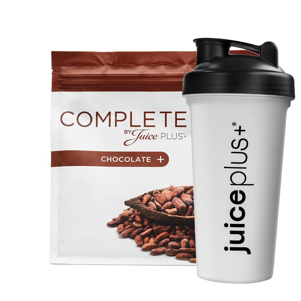 Chocolate Shake (6 Pouches)