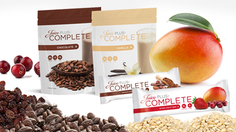Juice PLUS+® Complete