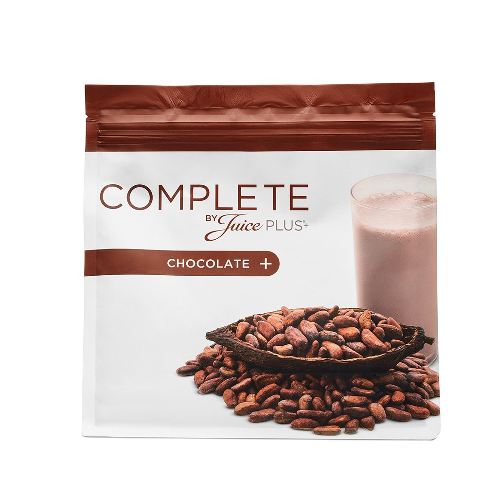 Chocolate Shake (6 Sachets)