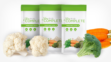 Juice PLUS+® Complete Soup