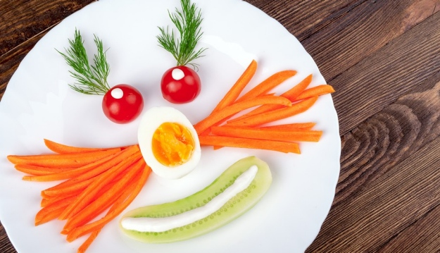 9 Fun Facts About Fruit And Vegetables To Teach Your Kids